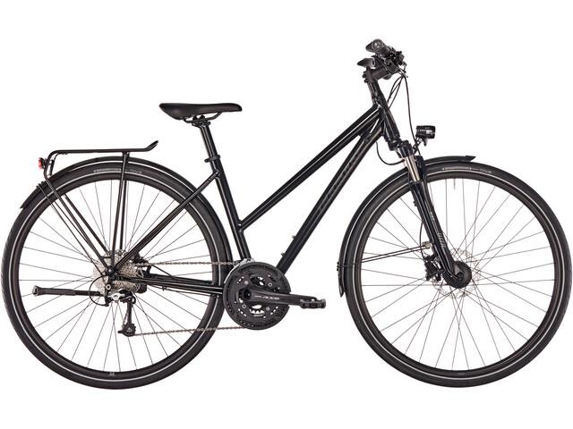Diamant Elan Sport Naiset pyörä , musta